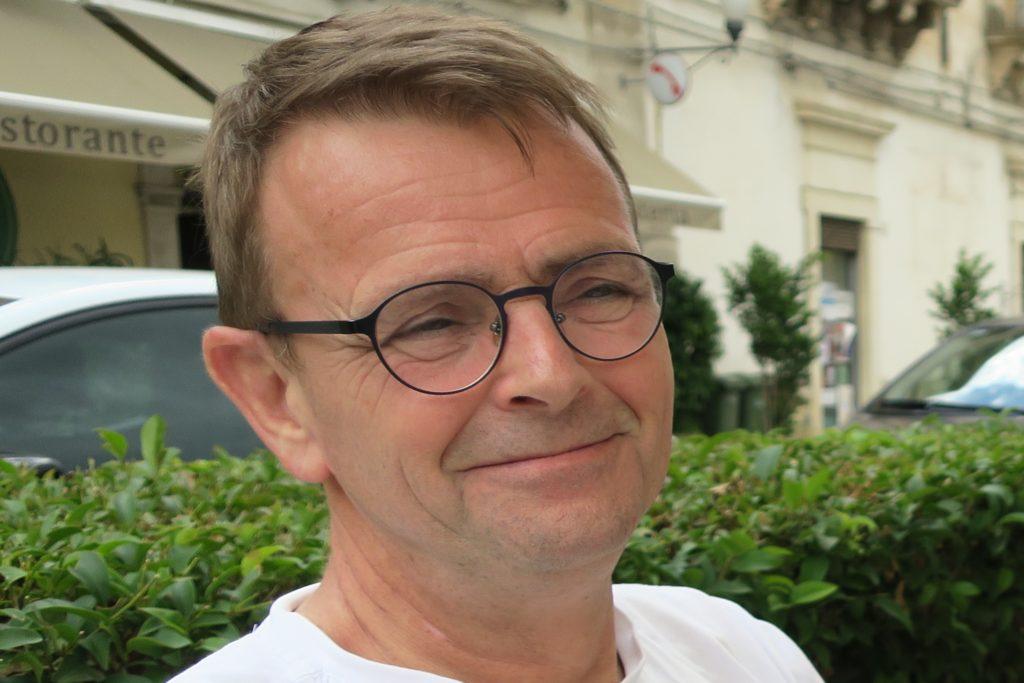 Kristian Kristiansen og Realdania